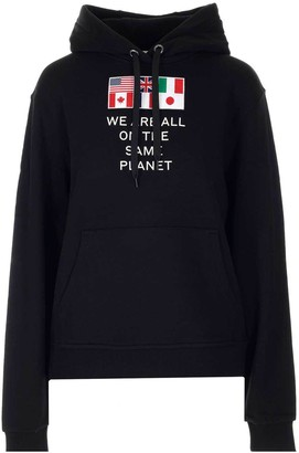 Burberry We Are The Same Planet Hoodie