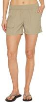 Columbia Silver Ridge Pull On Shorts Women's Shorts