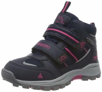 Kappa Unisex Kids HOVET TEX Sneaker