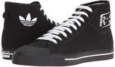 Adidas By Raf Simons Raf Simons Matrix Spirit High-Top Shoes