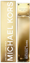 Michael Kors Gold Collection 24K Brilliant Gold Eau de Parfum Spray 3.4 oz