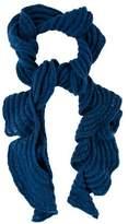 Diane von Furstenberg Knit Scarf