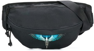 Marcelo Burlon County of Milan Kids wings print belt bag