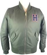 Tommy Hilfiger Khaki Jacket for Women