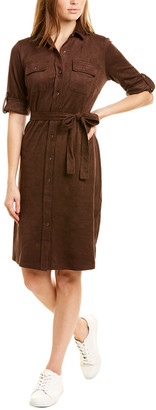 J.Mclaughlin Haarlem Shirtdress