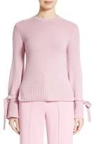 ADAM by Adam Lippes Women's Wool & Cashmere Bell Sleeve Sweater