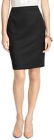 Brooks Brothers Wool Pencil Skirt