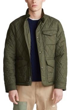 Polo Ralph Lauren Men's Quilted Jacket