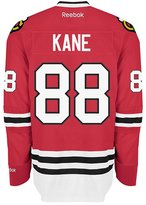 Reebok Patrick Kane Chicago Blackhawks Home Jersey