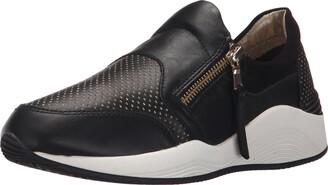 Geox Women's D Omaya Fashion Sneaker