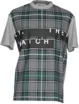 McQ T-shirts - Item 12037980