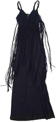 Denim & Supply Ralph Lauren Black Cotton - elasthane Dress for Women