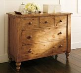 Pottery Barn Ashby Dresser
