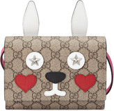 Gucci Children's rabbit shoulder bag
