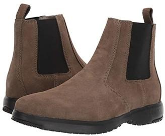 Baffin Bahamas (Rust) Men's Shoes