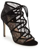 Pour La Victoire Elery Lace-Up Sandal