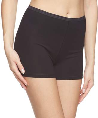 Calida Women's Hose Comfort Boy Short