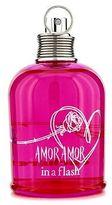 Cacharel NEW Amor Amor In a Flash EDT Spray 100ml Perfume