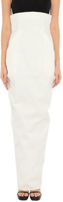 Rick Owens Long skirts
