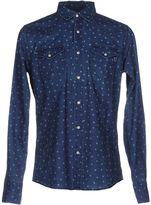 HTC Denim shirts - Item 42579037