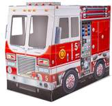 Melissa & Doug Toddler Boy's Indoor Fire Truck Playhouse