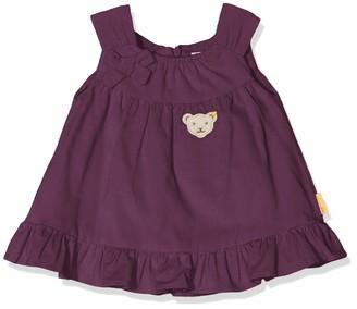 Steiff Baby Girls' Kleid Dress