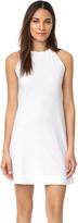 Three Dots Sleeveless Muscle Dress