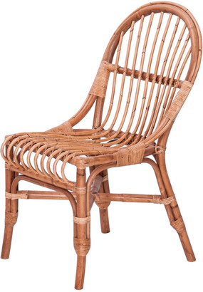 East At Main Round Back Dining Chair