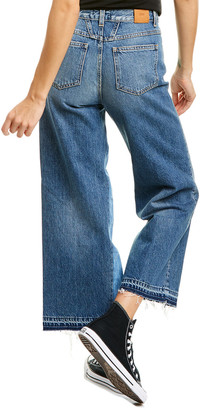Closed Glow Wide Leg Pant