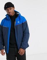 Dare 2b Ski Cohere jacket in navy