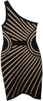 House Of CB Black Synthetic Dresses
