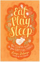 Bed Bath & Beyond Eat, Play, Sleep by Luiza DeSouza