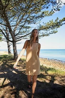 Fp Beach Paloma Sweater Mini Dress