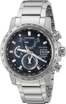 Citizen AT9070-51L - Eco-Drive World Time A-T