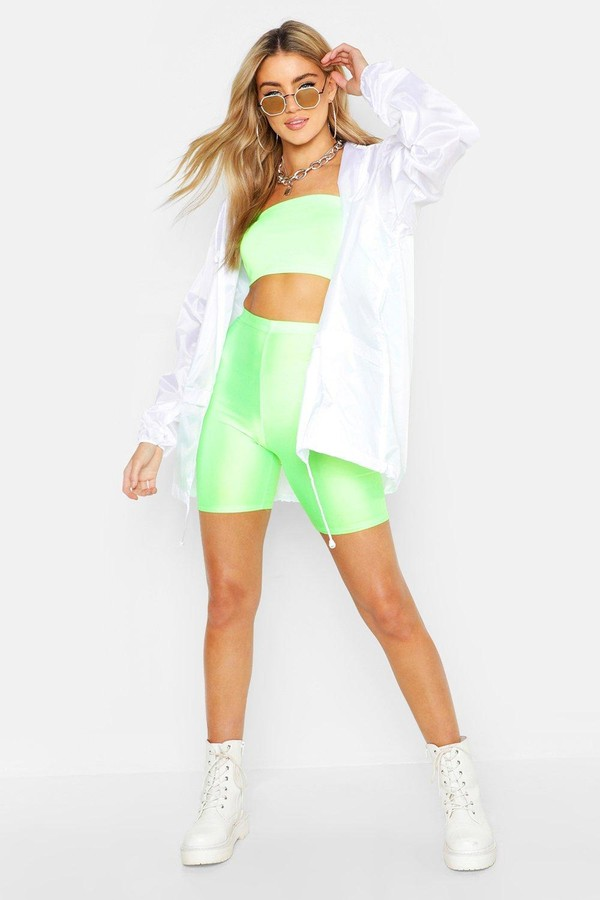 Thumbnail for your product : boohoo Hooded Mac