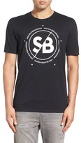 Nike Men's Sb 'Slash' Graphic T-Shirt