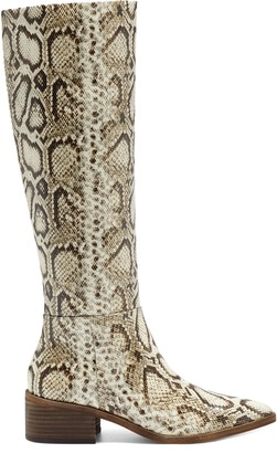 Vince Camuto Beaanna Point-Toe Boot - Code: STEAL50