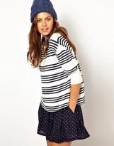 Tommy Hilfiger Triple Stripe Sweater