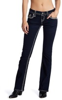Rock Revival Embellished Boot Cut Jeans
