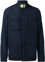 Parajumpers pocket front jacket - men - Polyester - S