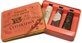 Panier des Sens Limited Edition Anniversary Tin Box Hand Cream Set