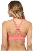 Roxy Sunset Paradise Fixed Tri Swim Top