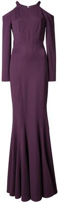 ZAC Zac Posen Sallie gown dress