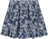 Pepe Jeans Printed skirt