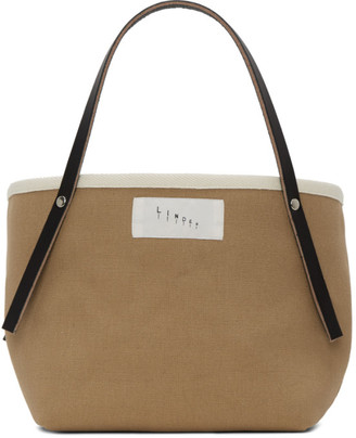 Linder Taupe Astor Bag