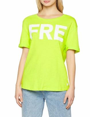 Freddy Women's F8WCYLT1 T-Shirt