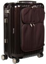 "Rimowa Salsa Deluxe Hybrid - 21"" Cabin Multiwheel®"