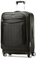 """Samsonite CLOSEOUT! Suitcase, 29"""" Silhouette 12 Expandable Rolling Spinner Upright"""