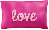 INC International Concepts IRIS Gifts For INC Metallic Pillow, Only at Macy's
