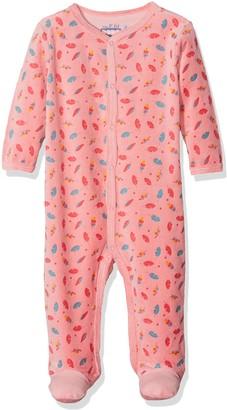Dodo Homewear Baby Girls' LFD.REVES.GRV2 Onesie